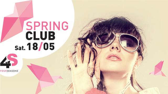 Springclub Party