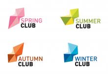 4 Season Logo's