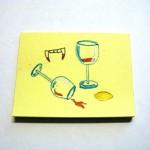 alkoliekeravond