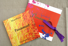 System book: Passionate