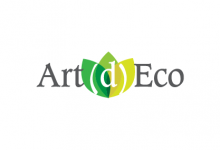Art d'Eco Website design